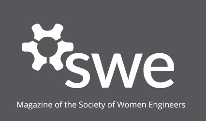 Society of Women Engineers – Magazine