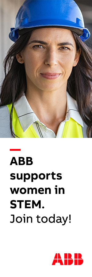 abb supports women in stem