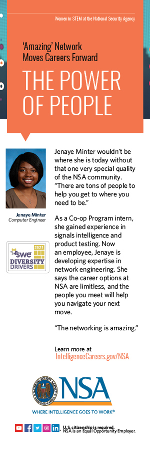 nsa career call